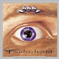 U.D.O. - Faceless World (Music CD)