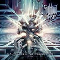 Solution .45 - Nightmares In the Waling State, Pt. 1 (Music CD)