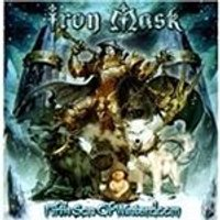 Iron Mask - Fifth Son of Winterdoom (Music CD)