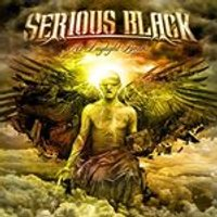 Serious Black - As Daylight Breaks (Music CD)