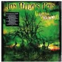 Jon Olivas Pain - Global Warming