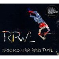 RPWL - Beyond Man and Time (Music CD)