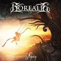 Borealis - Purgatory (Music CD)