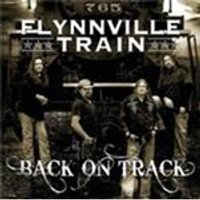 Flynnville Train - Back On Track (Music CD)
