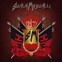 Scala Mercalli - New Rebirth (Music CD)