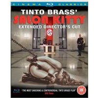 Salon Kitty - Tinto Brass Cut (Blu-ray)