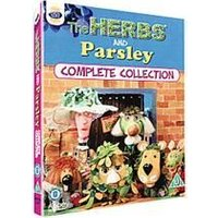 Herbs / Parsley The Lion - Complete Collection
