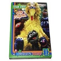 Sesame Street - Old School Vol.1