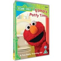 Sesame Street - Elmos Potty Time