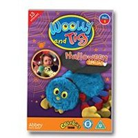 Woolly and Tig: Halloween Special (Cbeebies)