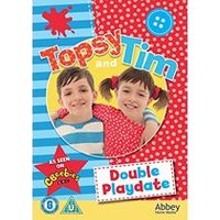 Topsy and Tim: Double Playdate (Cbeebies)