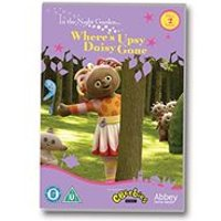 In The Night Garden - Where's Upsy Daisy Gone? (Cbeebies)