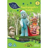 In the Night Garden: Igglepiggle's Tiddle (Cbeebies)