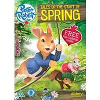 Peter Rabbit: Tales of the Start of Spring (Cbeebies)