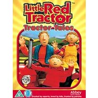 Little Red Tractor - Down On The Farm