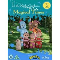 In The Night Garden: Magical Times