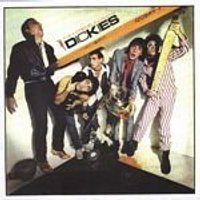 The Dickies - Incredible Shrinking Dickies (Music CD)