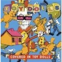 Toy Dolls - The Toy Dolls - Covered In Toy Dolls (Music CD)