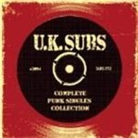 U.K. Subs - Complete Punk Singles Collection (Music CD)