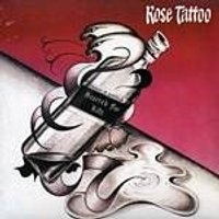 Rose Tattoo - Scarred For Life (Music CD)