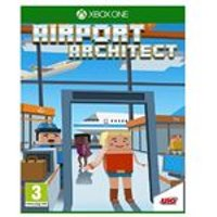 Airport Architect (Xbox One)