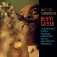 Benny Carter - Further Definitions (Music CD)