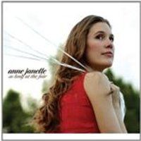 Anne Janelle - So Long At The Fair (Music CD)