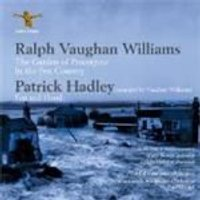 Ralph Vaughan Williams: Garden of Proserpine; In The Fen Country; The Captains Apprentice (Music CD)