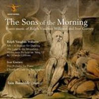 Sons of the Morning (Music CD)