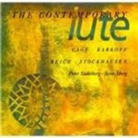 Contemporary Lute (Music CD)