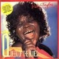 Koko Taylor - Queen Of The Blues, The