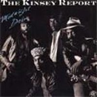 Kinsey Report (The) - Midnight Drive