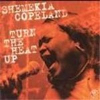 Shemekia Copeland - Turn The Heat Up