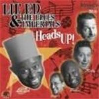 Lil Ed & The Blues Imperials - Heads Up