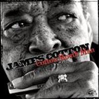 James Cotton - Cotton Mouth Man (Music CD)
