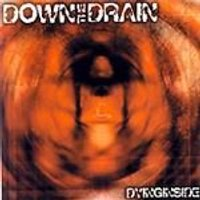 Down The Drain - Dying Inside (Music CD)