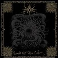 Hod - Book of the Worm (Music CD)