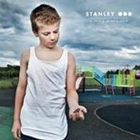 Stanley Odd - A Thing Brand New (Music CD)