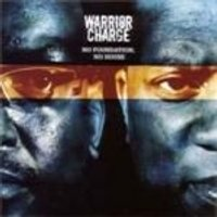 Warrior Charge - No Foundation No House (Music CD)