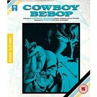 Cowboy Bebop - Complete BD Collection [Blu-ray]