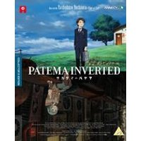 Patema Inverted - Collectors Edition [Dual Format]