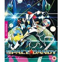 Space Dandy: Season One (Standard Edition) [Blu-ray]