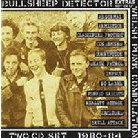 Various Artists - Bullsheep Detector (Music CD)