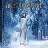 Acacia Avenue - Cold (Music CD)