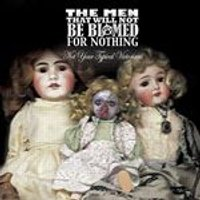 Men That Will Not Be Blamed for Nothing (The) - Not Your Typical Victorians (Music CD)