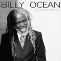 Billy Ocean - Because I Love You (Music CD)