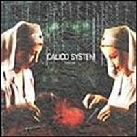 Calico System - They Live (Music CD)