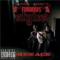 Furious Styles - Menace (Music CD)