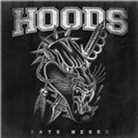 Hoods - Gato Negro (Music CD)