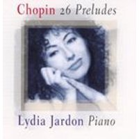 Chopin: Preludes Opp 28 & 45